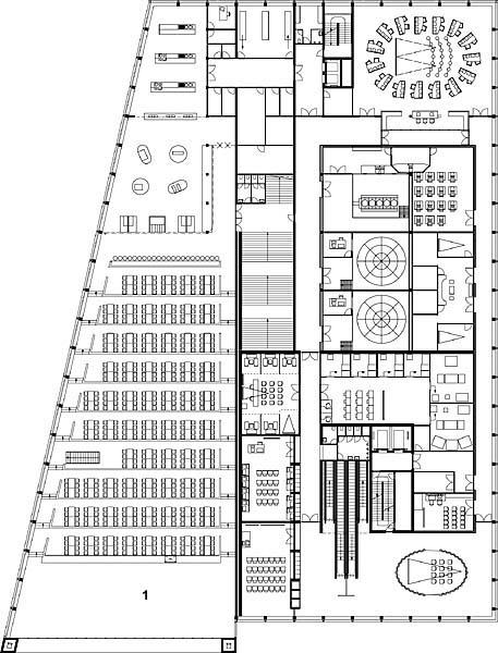 Plan De Foyer Universitaire : Voyages e a u